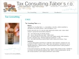 Tax Consulting s.r.o.